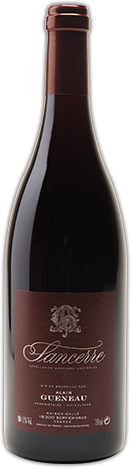 "<span class=""total"">Sancerre Rouge</span>"